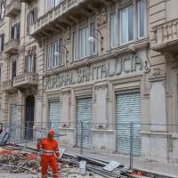 Largo Adua, riprendono i lavori:  cantiere aperto fino a Natale
