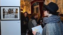 Il Sud e le donne  visti da Scianna al Petruzzelli /   Foto