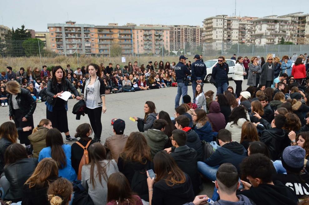 Scuola, partono le occupazioni anche a Bari