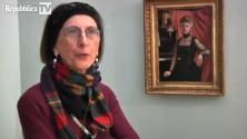 Video   - I 115 'Ritratti' in Pinacoteca l'ultima grande mostra della Provincia-   Ft