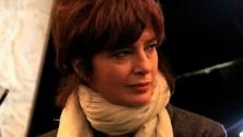 """Si gira """" L'età dell'oro""""    Laura Morante  è la pasionaria Arabella"""