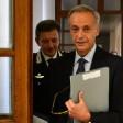 """Laudati a processo sfilano i finanzieri """"Il caso delle escort preoccupava Roma"""""""