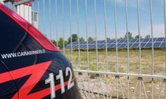 Rubano pannelli solari per rivenderli in Marocco