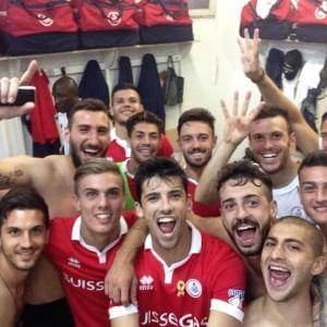 Addio all'uomo-selfie, Sciaudone al Catania: arrivano Lentini jr e Rada. Via anche Stoian