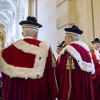 """Anno giudiziario, Bari lancia l'allarme: """"Cresciute le intercettazioni a causa del..."""