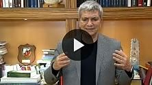 "Vendola: ""Il fantasma dell'antisemitismo  è tornato"" -  Il video"