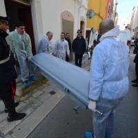 Uccide la moglie a picconate, arrestato pensionato a Gioia