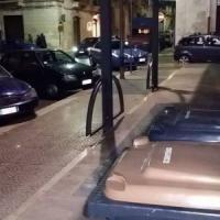 Agguato contro capogruppo Pd, la moto su Fb: due arresti a Barletta. Il