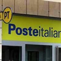 Sequestrano i dipendenti della posta e rubano dalla cassa 70mila euro