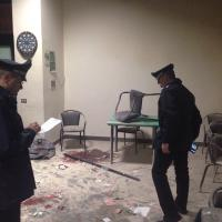 Altamura, bomba carta nella sala giochi piena, sei feriti. Un ragazzo gravissimo