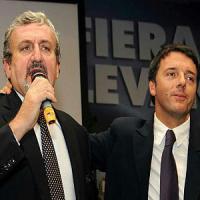 Voci di contatti Renzi-Emiliano. L'ex sindaco: 'Falso, mai lascerei la Puglia'
