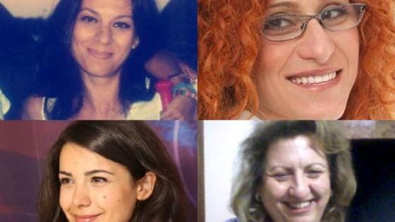 Forza Italia, quattro amazzoni per Vitali.  E per Bari sceglie Picaro-Melini