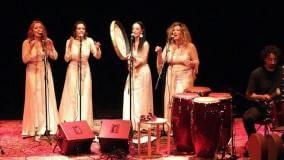"""AGENDA / """"To the Theatre""""  al Nuovo Abeliano la musica del mare"""