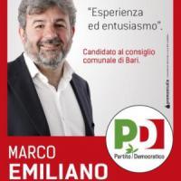 """Da controllore a stipendiato, Marco il cugino di Emiliano alla Ladisa. """"Tengo"""