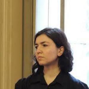 """Carmen Totaro: """"Il Gargano violento diventa un romanzo di faida al femminile"""""""