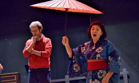 Agenda/ Madama Butterfly, al teatro Traetta la lirica del Sol Levante