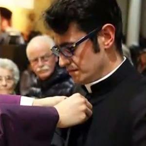 """Barletta, il Papa chiama il seminarista in fin di vita: """"Sarai prete e celebrerai messa"""""""