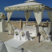 Matrimoni al Fortino, il Comune
