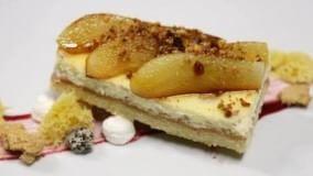 La cheesecake, la dolcezza e l'Esperanto   di SONIA GIOIA