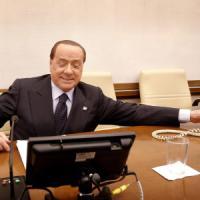 Berlusconi da san Pio. I cappuccini:
