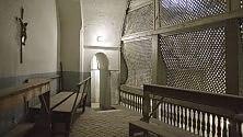 """""""I luoghi del silenzio"""",  al castello di Sammichele la mostra di Gernone"""