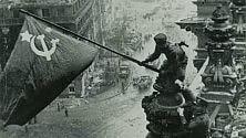L'Europa in guerra nell'obiettivo di Chaldej in mostra a Bisceglie