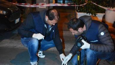 """Agguato in centro: è morto Antonio Luisi """"Colpito per difendere il padre"""" -   Foto"""