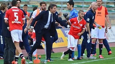 """Il Bari strappa tre punti al Cittadella: 1-0   E De Luca riaccende la speranza playoff     Videoselfie    :    """"Latina sarà la tappa chiave""""    di ENZO TAMBORRA"""