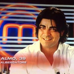 Striscia la notizia, Ricci prova Almo (ex Masterchef) per sostituire Fabio e Mingo