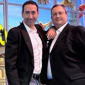 Bari, l'inchiesta su Striscia: Ricci manda in Procura il video integrale con Fabio e Mingo