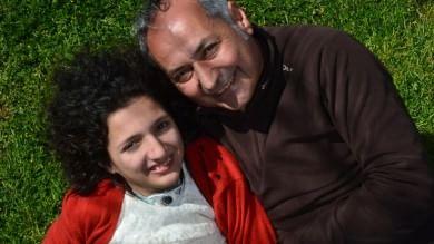 Io, 15 anni e una malattia senza nome, vi racconto con papà la mia battaglia   vd