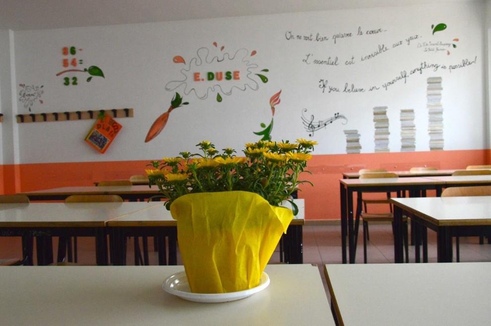 A lavoro nella scuola dei figli, genitori premiati