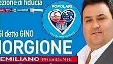 Elezioni, l'inno trash per Gino Giorgione
