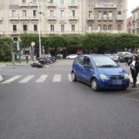 Bari, incidente in corso Cavour: dichiarata la morte cerebrale per l'autista
