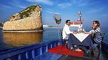 Mare, luci e preghiere la Puglia da esportare
