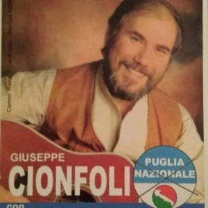 """L'ex frate Cionfoli: """"In Puglia i treni sono sporchi a causa di zingari ed extracomunitari"""""""