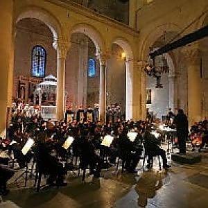 AGENDA/ Concerto in Basilica per il progetto 'Puglia days ...