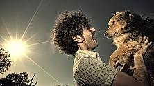 I 'migliori amici dei cani' in mostra per il canile