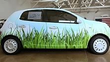 Verde e low cost, ecco   l'auto 'made in Puglia'