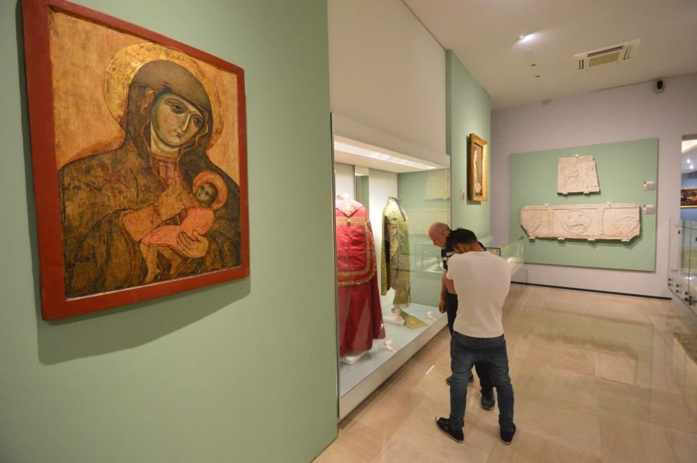 museo diocesano bari presepist - photo#5