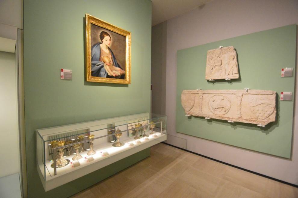 museo diocesano bari presepist - photo#11