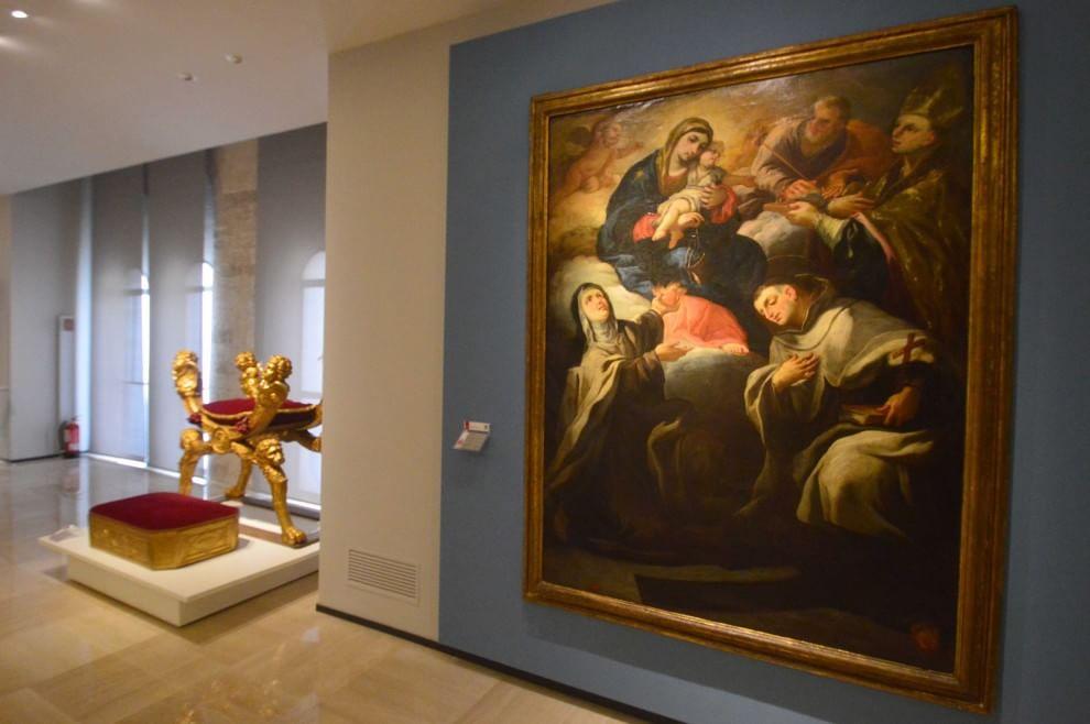 museo diocesano bari presepist - photo#15