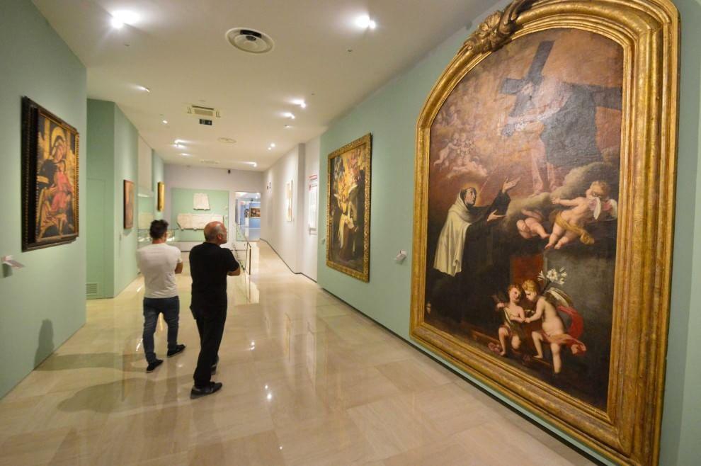 museo diocesano bari presepist - photo#7