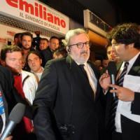 Puglia, i consiglieri regionali a Emiliano: