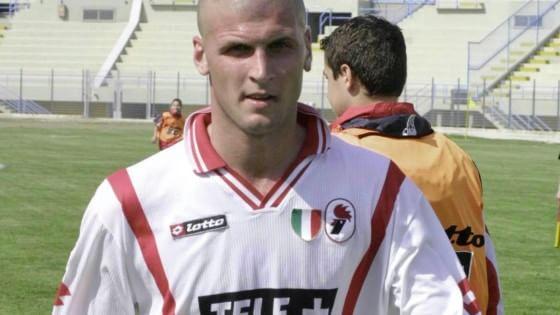 Un anno per favoreggiamento in omicidio a La Fortezza: giocò in A nel Bari di Fascetti e Cassano