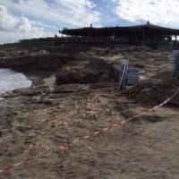 Salento, scattano i sigilli a Punta della Suina: è la spiaggia delle 'Mine vaganti' di...