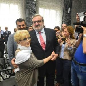 """Puglia, Michele Emiliano proclamato governatore: """"Farò cose straordinarie"""""""