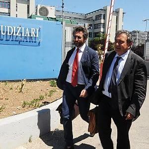 Bari, crac del Don Uva: il Riesame conferma l'arresto per il senatore Azzollini