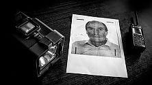 Il carabiniere sulle tracce del 57enne scomparso
