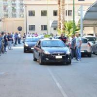 Bari, decapitato il clan Strisciuglio: 40 arresti, l'arsenale in un loculo